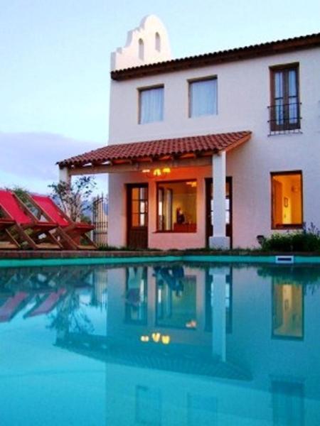 Fotos del hotel: Posada La Candela, Merlo
