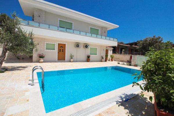 Fotos del hotel: Villa Aleandro, Ksamil