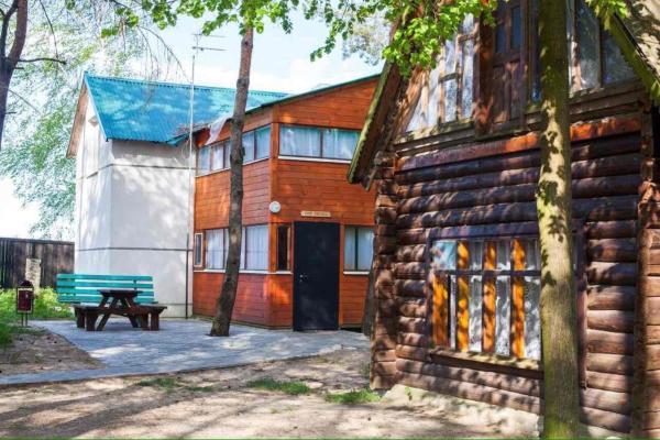 Hotel Pictures: Stary Mlyn, Klyetsk
