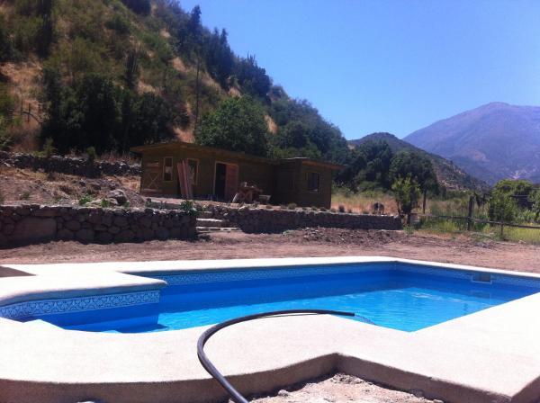 Фотографии отеля: El Rincon de Rapo, Quebrada de Alvarado