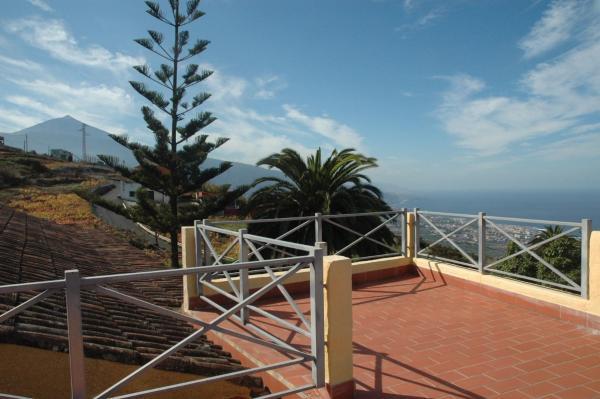 Hotel Pictures: Casa Canarina, Santa Úrsula