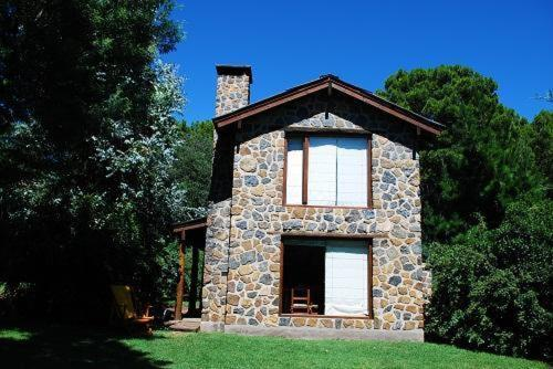 Hotellikuvia: Cabanas el Establo, Villa Ventana