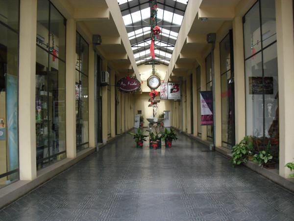 Photos de l'hôtel: Apart Hotel del Centro, Gualeguay