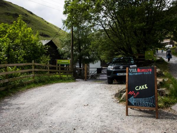 Hotel Pictures: YHA Helvellyn, Glenridding