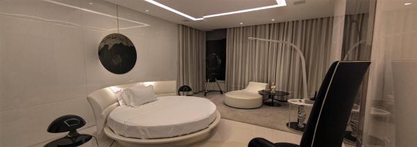 Hotel Pictures: Seeks Life, Busca-Vida