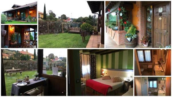 Hotel Pictures: Posada Rural Bernabales, Pámanes