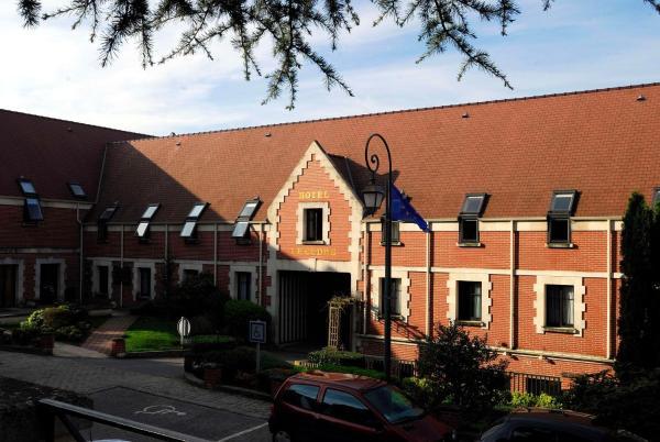 Hotel Pictures: Citotel - Hotel Le Cèdre, Noyon