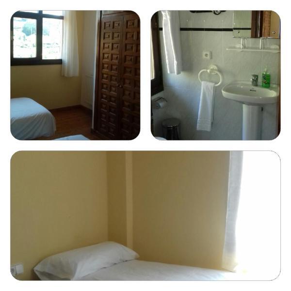 Hotel Pictures: Habitaciones El Balcon, Potes