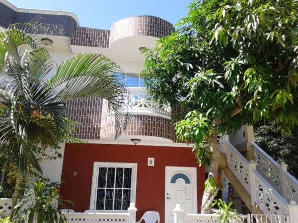Hotel Pictures: Villa Paloma Apt., San Antero