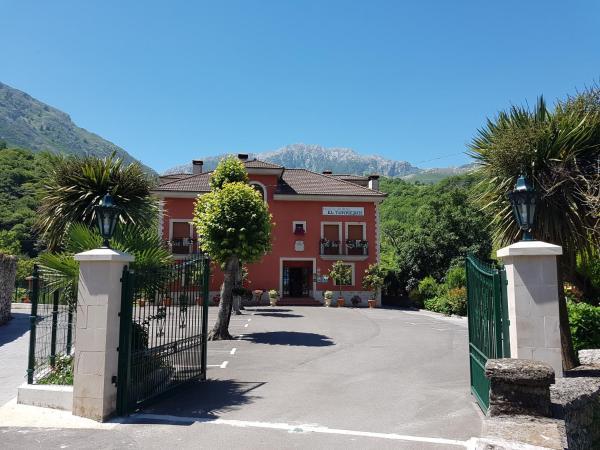 Hotel Pictures: Hotel El Torrejón, Arenas de Cabrales