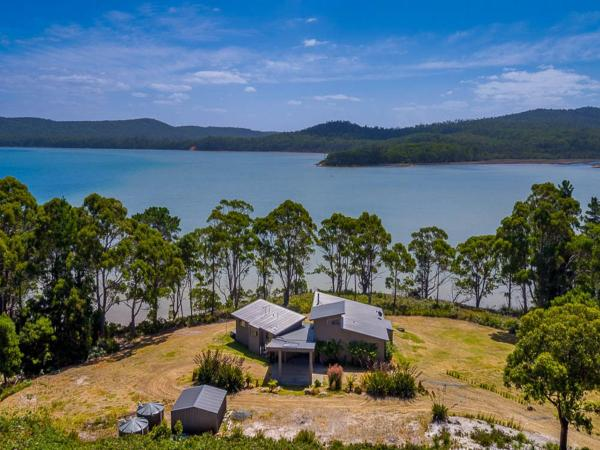 Fotos de l'hotel: Cloudy Bay Lagoon Estate, South Bruny