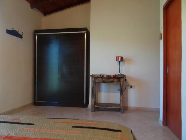 Hotelbilleder: Villa Silvina, El Durazno