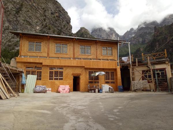 Hotel Pictures: Kawa Farm House, Shimen