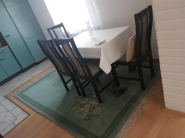酒店图片: Apartment Mirza, 萨拉热窝
