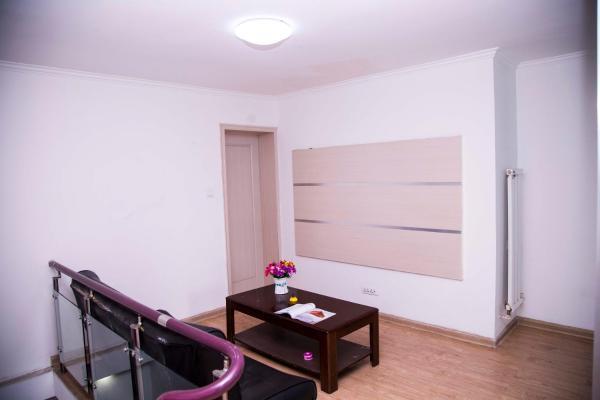 Hotel Pictures: Qian Yu International Apartment Bei Mei Branch, Taiyuan