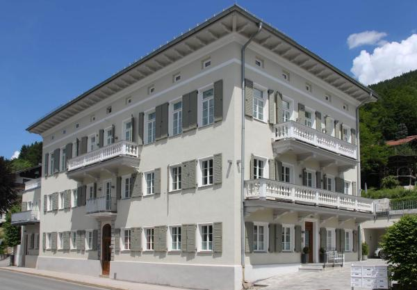 Hotelbilleder: Palace am See, Tegernsee