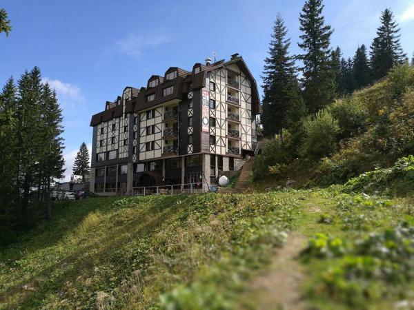 Фотографии отеля: Hotel Lavina, Яхорина