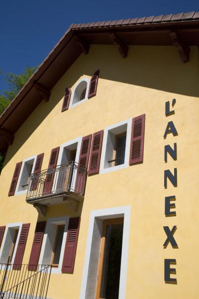 Hotel Pictures: ANNEXE 1888, Magland