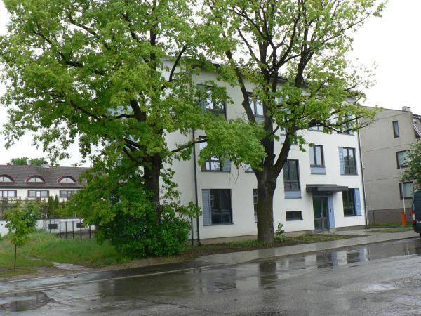 Hotel Pictures: Квартира-студия, Tartu
