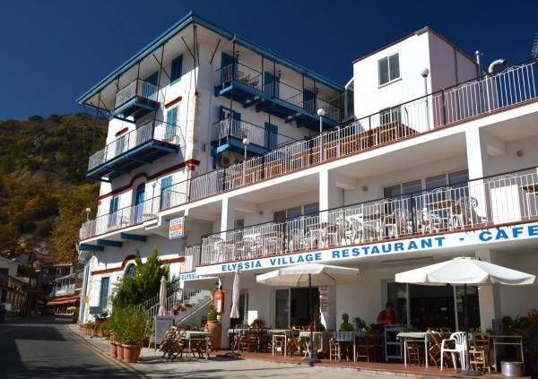 Hotel Pictures: Elyssia Hotel, Pedoulas