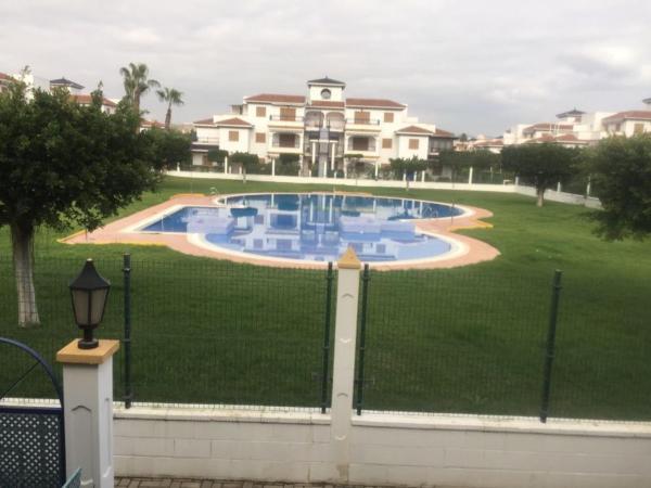 Hotel Pictures: 870-EN 1ªLINEA DE PLAYA, Los Amarguillos