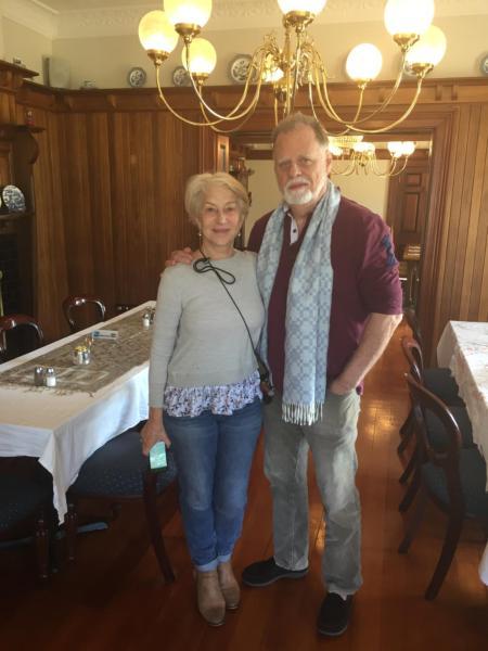 Photos de l'hôtel: Claremont House, Hobart