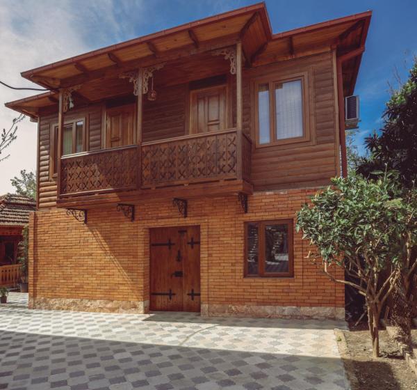 Φωτογραφίες: Casa De Khasia, Zugdidi