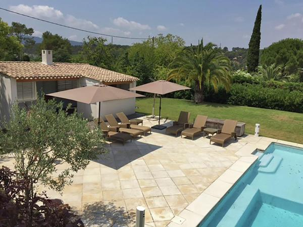 Hotel Pictures: Villa - Mougins, Mougins
