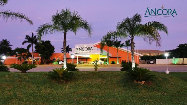 Hotel Pictures: Âncora Hotel, Campo Grande