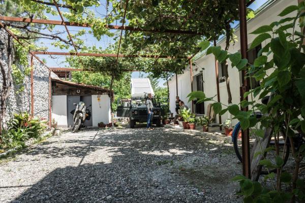 Hotel Pictures: Eco Garten Guest House, Shkodër