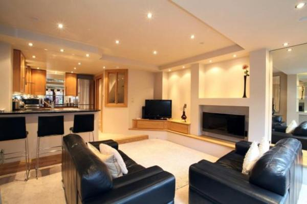 Hotel Pictures: Luxury Lets Short Stay Apartments, Nottingham