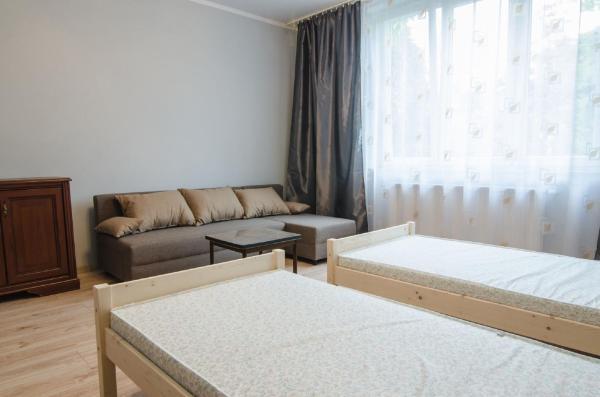 Zdjęcia hotelu: Barska Budget Apartments, Kraków
