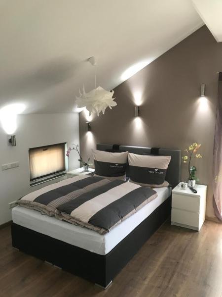 Hotel Pictures: MY HOME Gästezimmer, Dietingen
