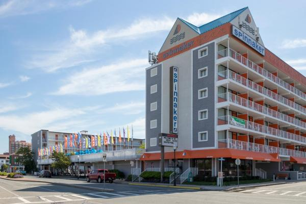 Fotos del hotel: The Spinnaker, Ocean City