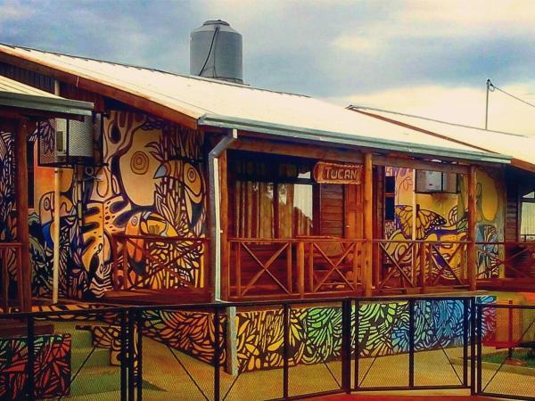 Fotos do Hotel: Cabañas Guacurarí, Oberá