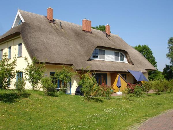 Hotel Pictures: Puddemin-Haus-Malve-2, Puddemin