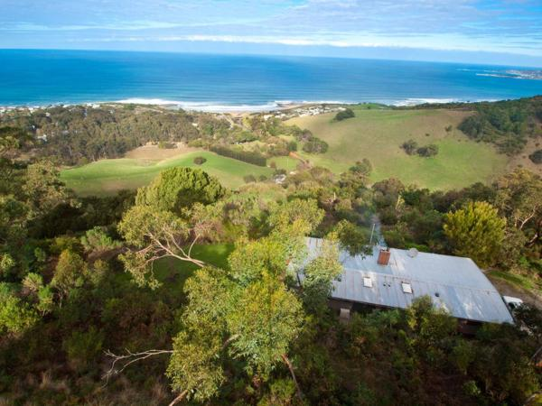 Fotos del hotel: Beacon Point Ocean View Villas, Apollo Bay