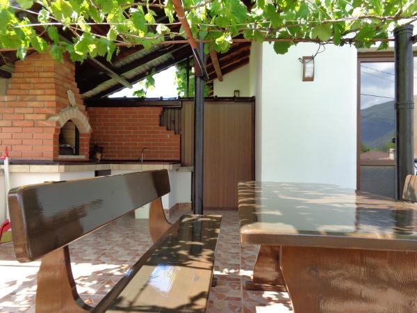 Hotellbilder: Guest House Hill, Sapareva Banya