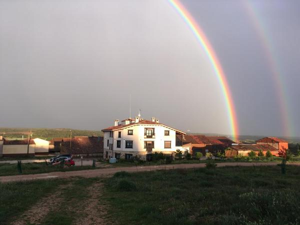 Hotel Pictures: Hotel Valdelinares Soria, Valdelinares