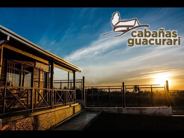 Hotel Pictures: Cabañas Guacurarí, Oberá