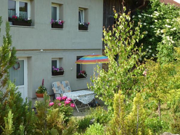 Hotel Pictures: HAUS-ALPERNHOF-Ferienwohnung, Immenstadt im Allgäu