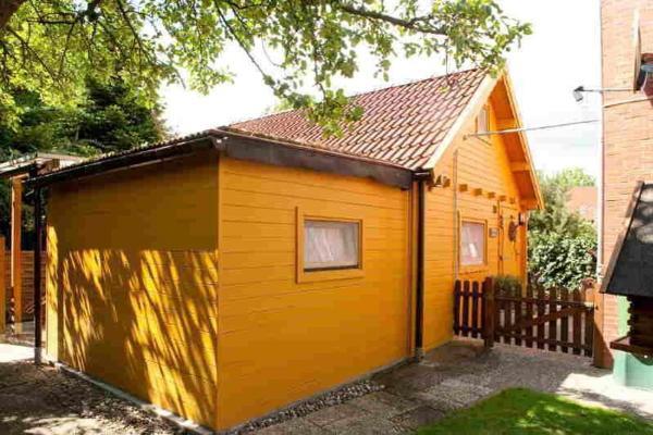 Hotel Pictures: Ferienhaus-Ott, Aurich