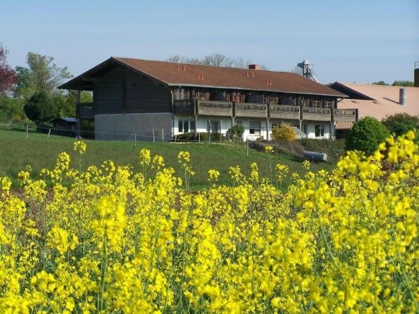Hotel Pictures: Heilsberger-Hof, Niederstadtfeld