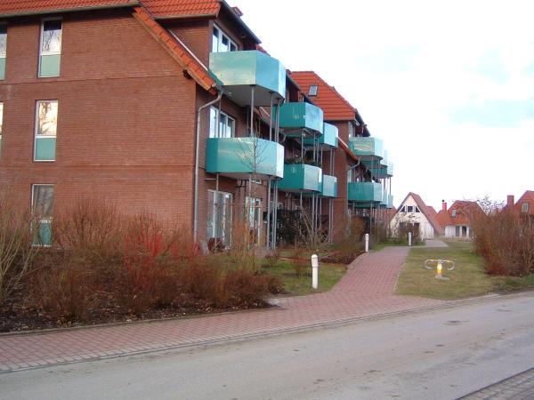 Hotel Pictures: Fewo-Seeschwalbe, Dorum