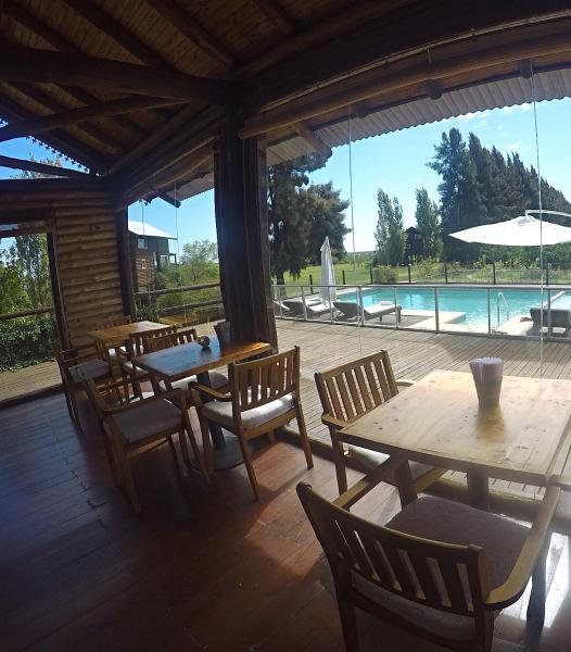 Fotos del hotel: Cabanas del Bajo Hondo, San Pedro