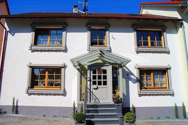 Hotel Pictures: Ferienwohnung-Weisser, Donaueschingen