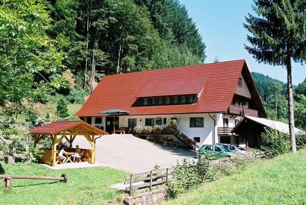 Hotel Pictures: Hinterkimmighof, Oberharmersbach