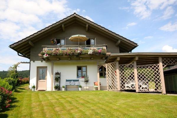 Hotelbilleder: Ferienhaus-Holzapfel-Haeusl-Geiersthal-bei-Bodenmais, Geiersthal