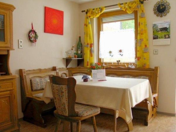 Hotel Pictures: Ferienwohnung-Maier-Blumenmeer, Oberried