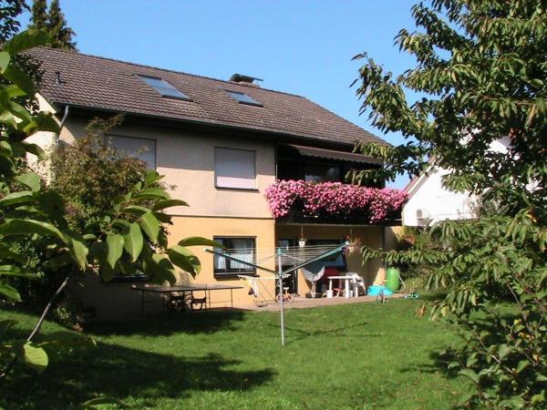 Hotel Pictures: Haus-Spessartblick, Kleinheubach